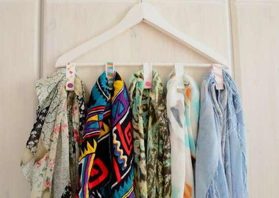 Repurpose-hanger-accessory-organizer