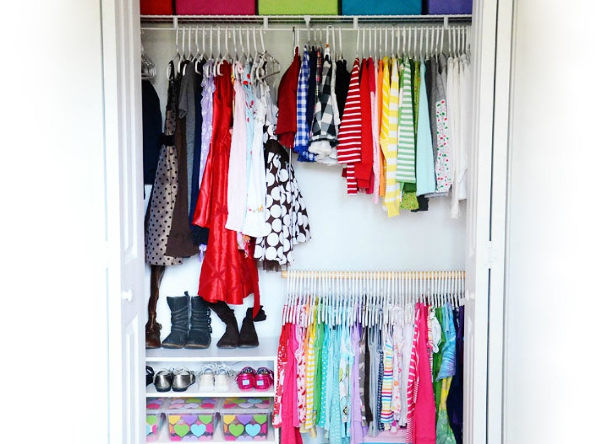 Dream closet 21 ways to get yours bob vila - Closet for small room ...