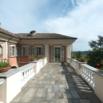 Italian Villa on Airbnb