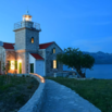 Croatian 19th-Century Lighthouse on Airbnb