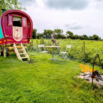 Gypsy Caravan on Airbnb