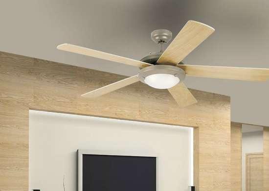 Westinghouse ceiling fan