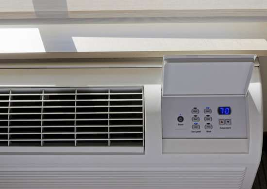 Run a Fan with the A/C On