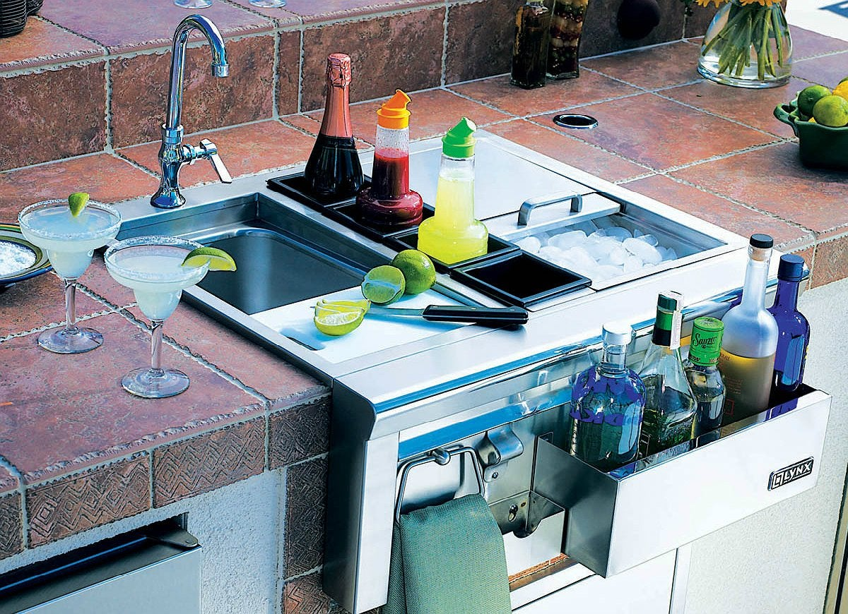 8 Best Buys for an Outdoor Kitchen You Can Afford - Bob Vila
