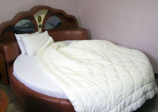 Round-beds