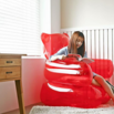 Inflatable Plastic Furniture