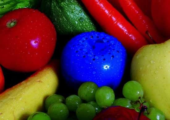 Produce-freshness-extender