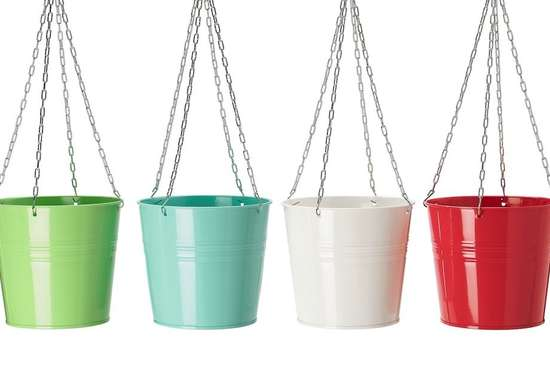 Ikea-hanging-planters