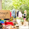 Choosing a Garage Sale