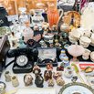 Ask for the History of Garage Sale Items