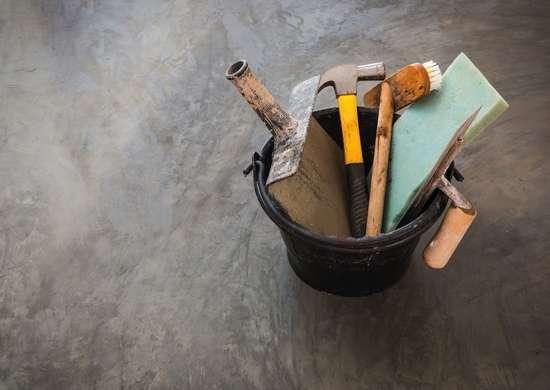 Concrete floor durability