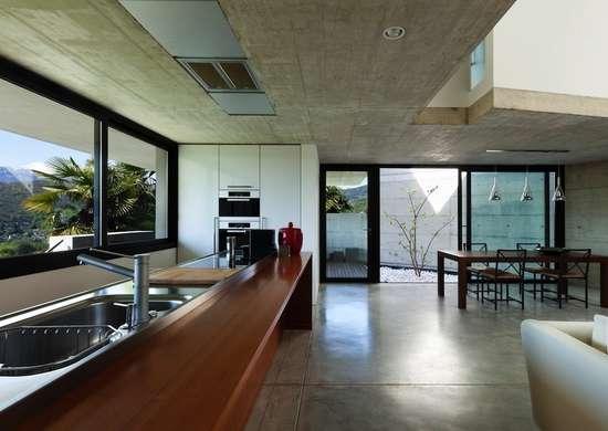 Concrete-floor-aesthetics