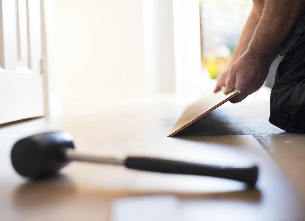 Install-laminate-flooring