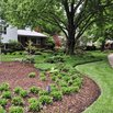 Re-Mulch Your Garden Beds