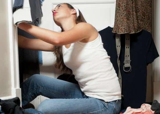 Clean-closets