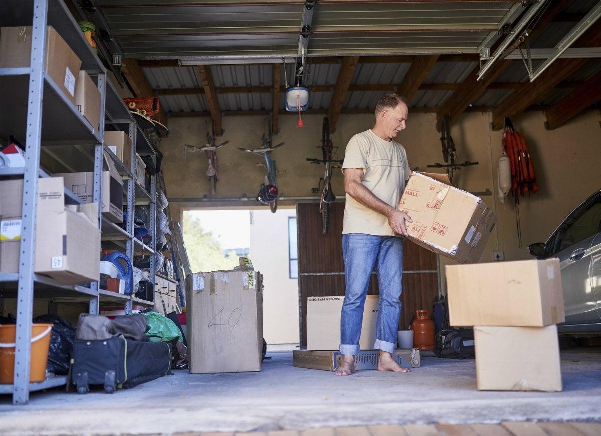 Organize-garage