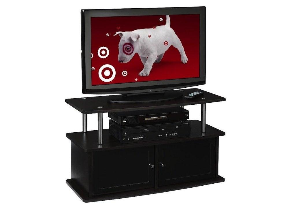 Inexpensive tv stand