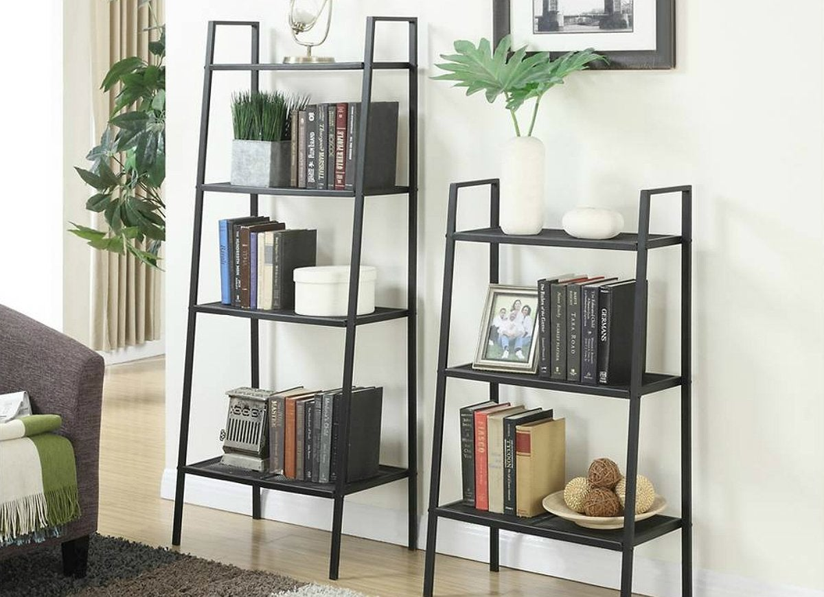 3 tier metal shelving unit