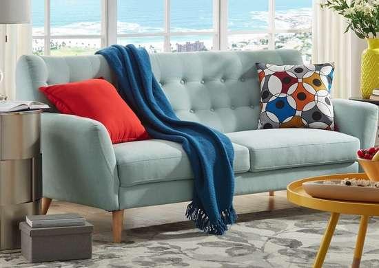 Cheap Danish Modern Sofa Cheap Sofas 10 Favorites For