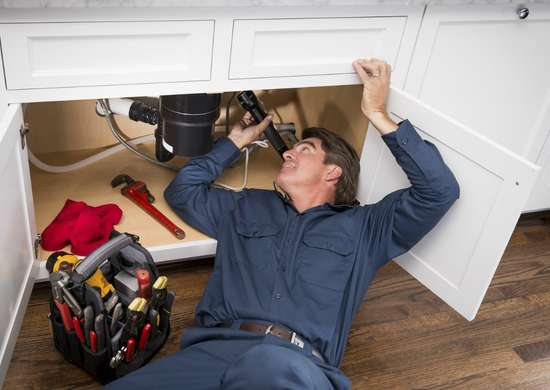 Advanced plumbing repairs