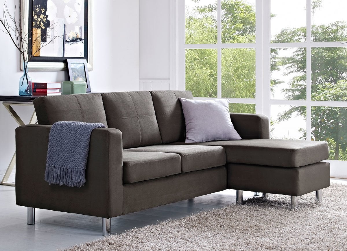 small sectional sofa cheap sofas 10 favorites for