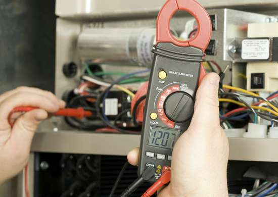 Repairing and Installing Electrical Wiring
