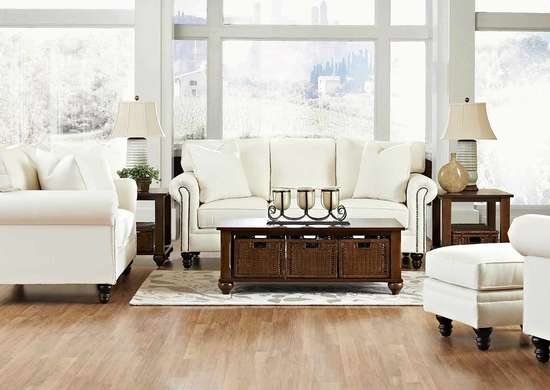 Wayfair vivian sofa