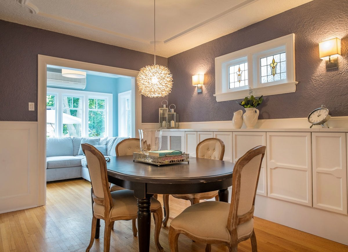Dining-room-lighting
