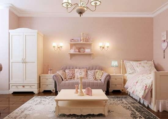 Bedroom-lighting