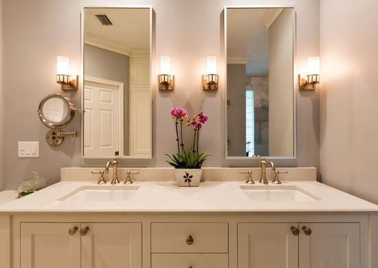 Bathroom-lighting