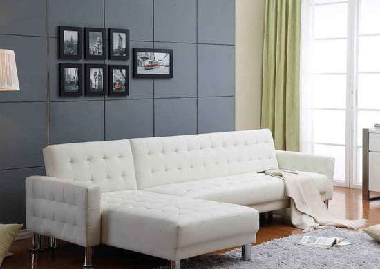 White_tufted_bi-cast_leather