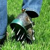 Aerate Your Lawn the Easy Way