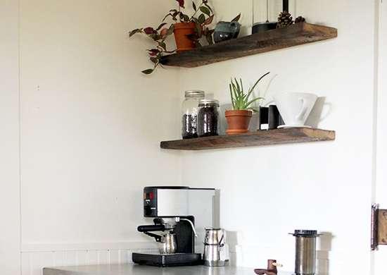 Corner-coffee