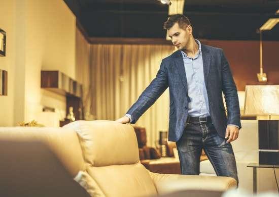 Buy Floor Samples for Cheaper Furniture