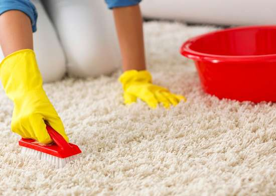 Test Your Carpet Cleaner