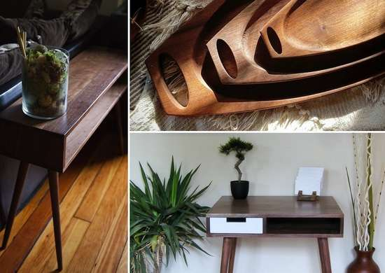 Editors Picks 8 Favorite Etsy Stores For One Of A Kind Furniture Bob Vila