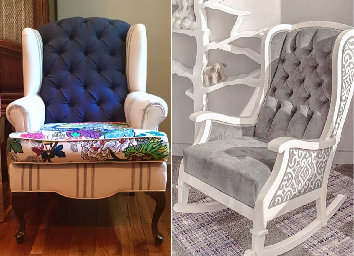 Etsy Rocking Chair Editors 39 Picks 8 Favorite Etsy Stores For One Of A Kind Furniture Bob Vila