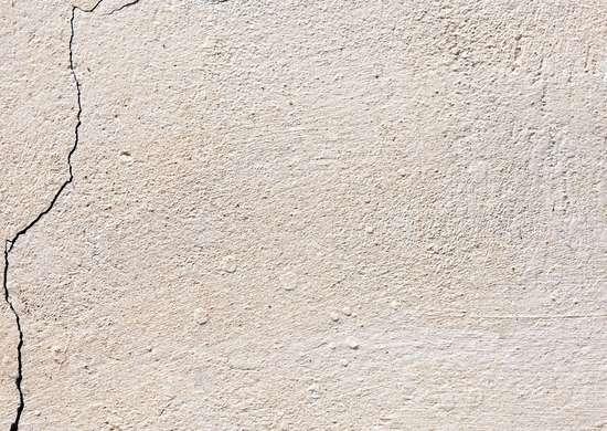 Patching stucco cracks
