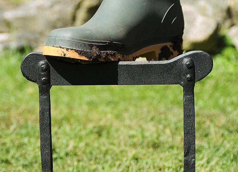 Boot scraper 2