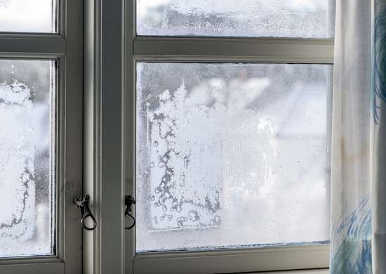Winter-Proof Windows