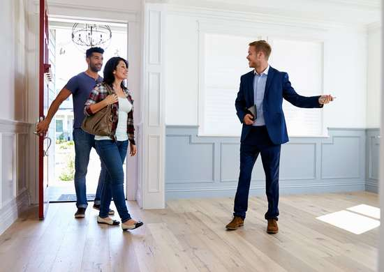 Tour a Home Before Buying
