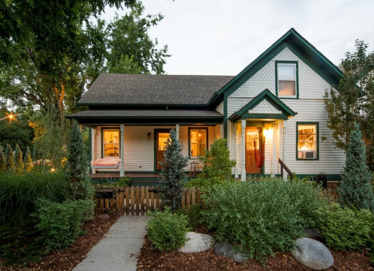 Mapleton Hill Boulder Co Historic Homes 18 Must See