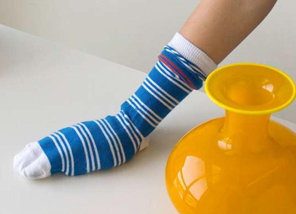 Sock duster