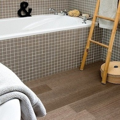 Greentalk cork bathroom flooring 2