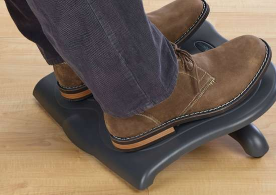 Kensington-solesaver-adjustable-footrest