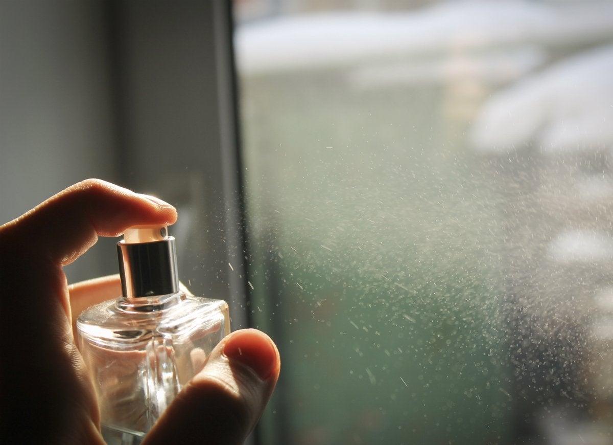 Perfume-air-freshener