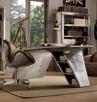 Restorationhardware-aviator-wing-desk