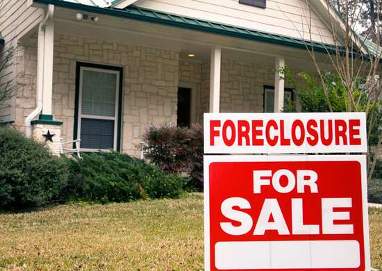 Nearby Foreclosures When Selling House