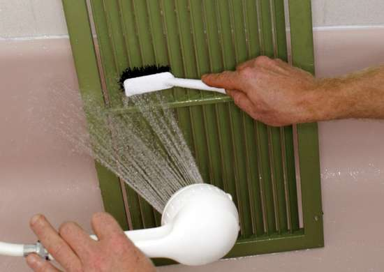 How to Improve Bathroom Ventilation