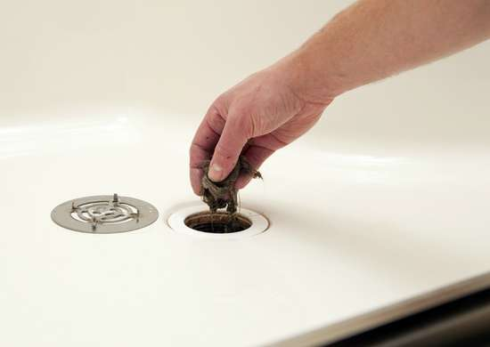 How To Fix A Slow Drain Bathroom Diy Projects Top 10 Fixes Bob Vila